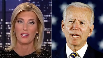 Laura Ingraham: If Biden wins, he'll be no more than a 'figurehead' for the radical left