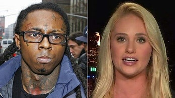 Tomi Lahren praises Lil Wayne for his remarks on George Floyd protests