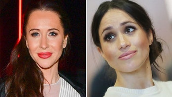 Jessica Mulroney defends Meghan Markle: 'I have never seen her waver from kindness, empathy and love'
