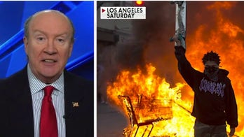 Andy McCarthy on Trump designating Antifa a terror group: 'What's important is how you treat them'