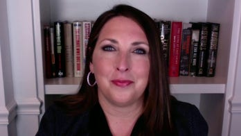 RNC's Ronna McDaniel spars with ABC host over QAnon question