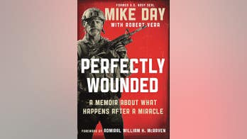 'Perfectly Wounded' by Mike Day