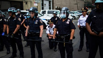 NYPD's first deputy commissioner says training is key for better, safer policing