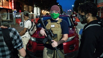Justin Haskins: George Floyd riots — socialists, radicals hijacking peaceful protests to do this