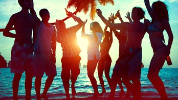 Coronavirus infects 60 University of Texas students on spring break trip to Mexico