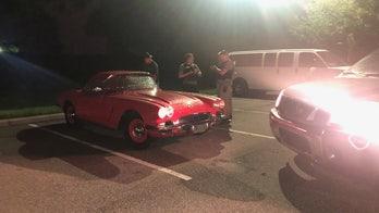 19 collector cars stolen from Orlando dealer