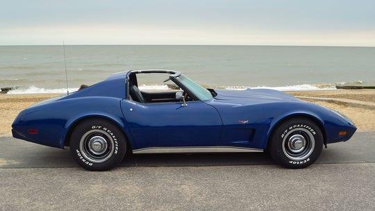 Fox News Autos Virtual Car Show: Your 2-seat sports cars