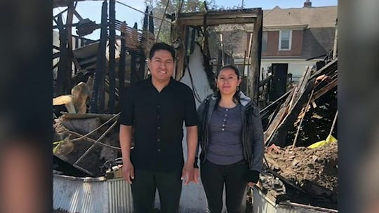 Minneapolis restaurant owner who watched dream go up in smoke: 'One night it's over'