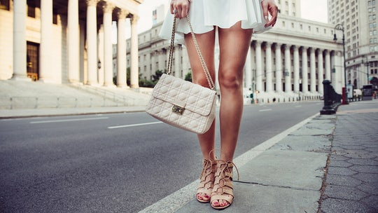 Miniskirt named 'most iconic fashion statement of all time' in British survey
