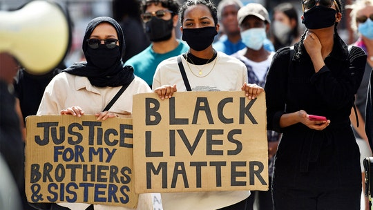 Lawmaker blasts Amazon's 'performative' support of Black Lives Matter movement