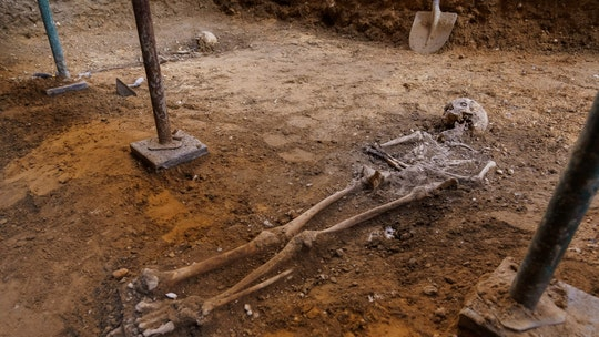 The hunt for Red Hugh: Archaeologists in Spain search for 16th-century Irish chieftain's bones