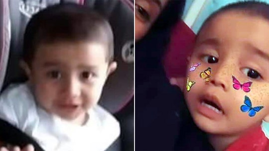 Texas mom arrested after officials find possible remains of her missing son, 2, tossed in dumpster