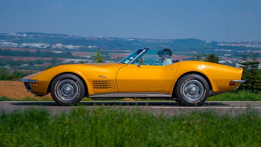 Fox News Autos wants to see YOUR 2-seat sports cars for our Virtual Car Show