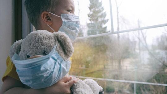 Coronavirus cases in kids see 28% spike in 2 weeks