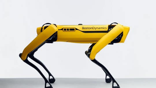 Boston Dynamics' Spot robot dog is now for sale, but it'll cost you