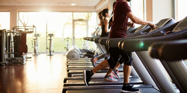 Aerobic exercise is one of the best measures of longevity, says K茅vin Contrepois, PhD, director of metabolomics and lipidomics in the Stanford University Department of Genetics. (iStock)