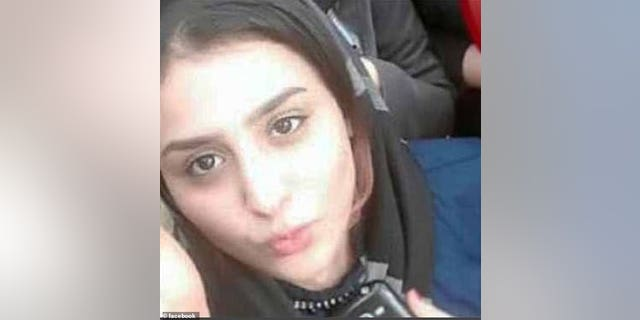 19-year-old Fatemeh Barhi was beheaded by her husband and cousin – her body dumped by the riverside – only two days after running away with a man who helped her escape a forced marriage a year earlier.
