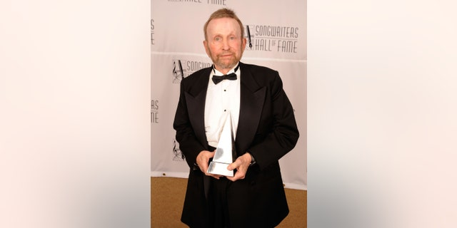 Honoree Johnny Mandel attends the 41st Annual Songwriters Hall of Fame Ceremony at The New York Marriott Marquis on June 17, 2010 in New York City.