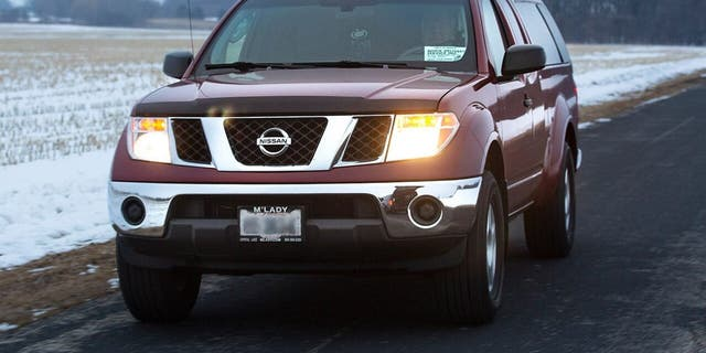 Chicago deliveryman Brian Murphy has driven his 2007 Frontier over one million miles and it doesn't look much different than the 2020 model.