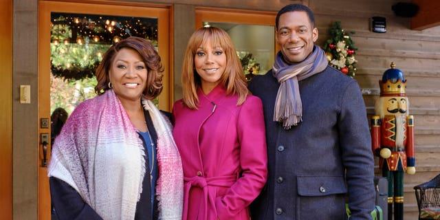 Hallmark Channel Announces Christmas In July Movie Schedule Fox News