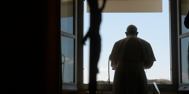 Pope Francis reacts, calls for reconciliation — George Floyd