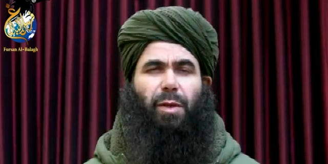 French forces kill Al Qaeda's North African commander