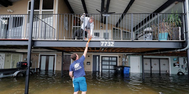 Westlake Legal Group AP20159686049830 Tropical Storm Cristobal could regain strength by combining with new storm system after drenching South Frank Miles fox-news/weather fox-news/us/us-regions/southeast/louisiana fox-news/us/us-regions/midwest fox-news/us/disasters/tropical-storm fox news fnc/us fnc article 34090870-d897-5f25-aa39-1ea900bb6de7