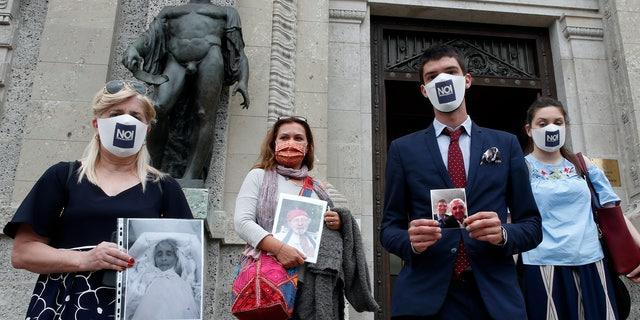 Westlake Legal Group AP20162382030546 Italy's hard-hit region nears 'herd immunity' as more than half of people tested show coronavirus antibodies Lucia Suarez Sang fox-news/world/world-regions/italy fox-news/world/world-regions/europe fox-news/health/infectious-disease/coronavirus fox news fnc/world fnc article 23f69383-4e51-5d97-9c03-379e8a02b0c7