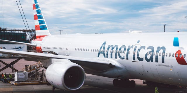 June 3rd will be American Airlines' last flight to Oakland Airport.