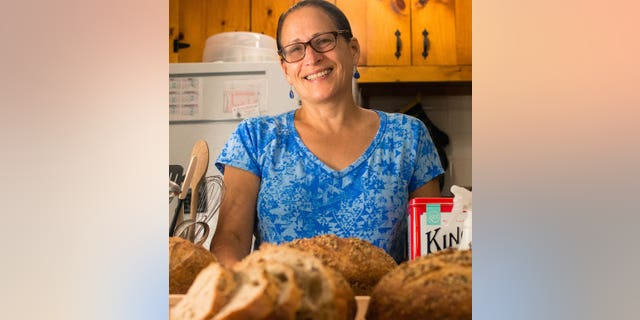 Westlake Legal Group Barb-Crop-3648 King Arthur Flour Baking Hotline reveals most common, craziest questions asked during 'very busy' pandemic fox-news/health/infectious-disease/coronavirus fox-news/food-drink/recipes fox-news/food-drink/food/snack-foods fox-news/food-drink/food/food-trends fox-news/food-drink/food/food-prep fox-news/food-drink/food fox news fnc/food-drink fnc article Alexandra Deabler 10ad9bb7-10d3-5a29-a9ad-8a23f1755742