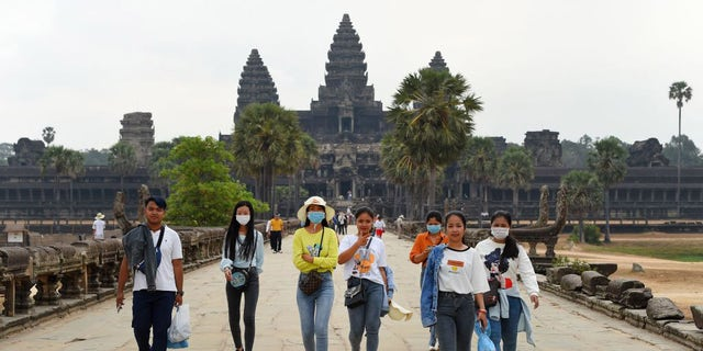 Tourists to Cambodia will soon need to shell out a $3,000 deposit — by cash or credit card — before they can leave the airport.