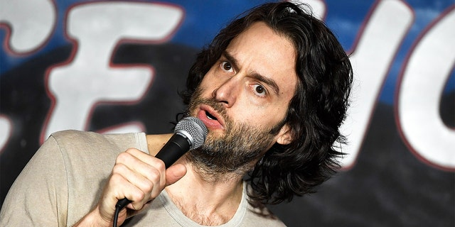 Chris D'Elia apologized for his past attitudes toward sex in a YouTube video posted Friday.