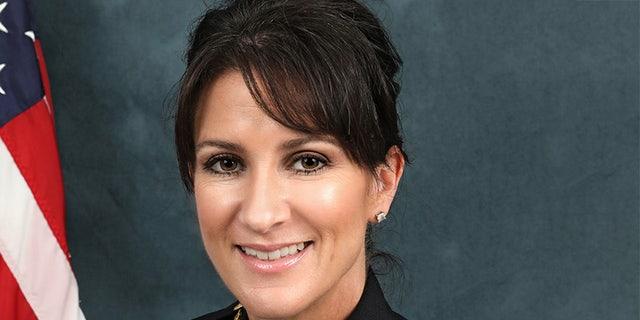 Santa Monica Police Chief Cynthia Renaud
