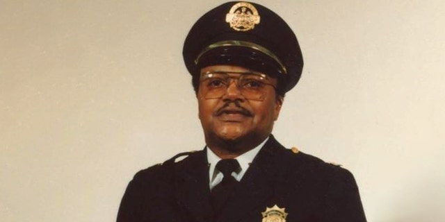 David Dorn served 38 years on the St. Louis police force before he retired in October 2007.