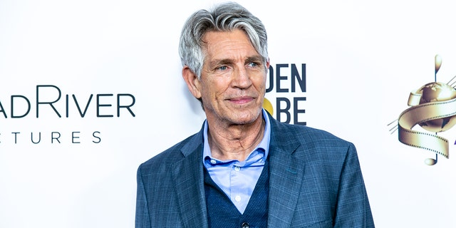 Meghan Markle's former co-star Eric Roberts said Markle was 'not a bully in my experience, at all' in an interview with Inside Edition.