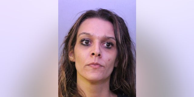 Sarah Alameh, 31, of Eagle Lake, Fla., called 911 four times to ask for a ride, police said.