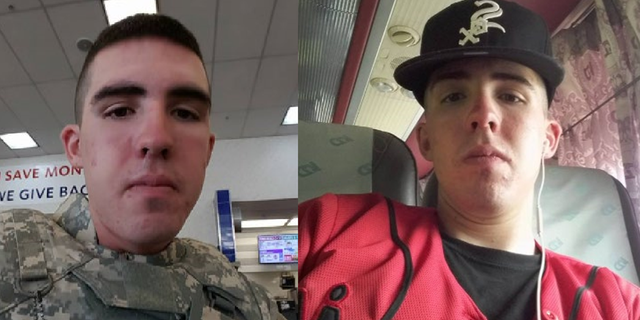 Fort Hood private Gregory Scott Morales disappeared in August 2019