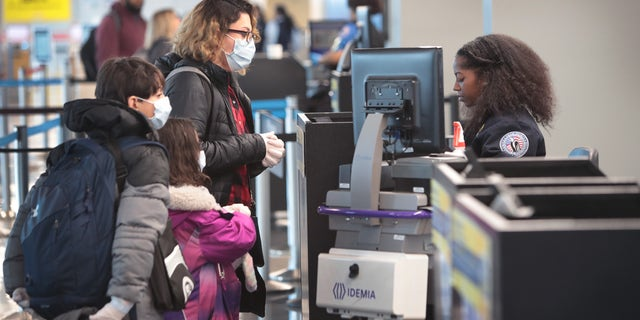 Westlake Legal Group GettyImages-1216481300 TSA questions effectiveness of temperature screening to check for coronavirus at airports fox-news/travel/general/travel-safety fox-news/travel/general/airports fox-news/travel/general/airlines fox-news/health/infectious-disease/coronavirus fox news fnc/travel fnc e7e5e08d-d5d9-54f2-9b9b-2d13cad93107 article Alexandra Deabler
