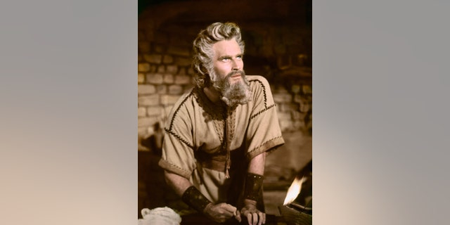 Westlake Legal Group GettyImages-607436750_1 Charlton Heston's son says 'The Ten Commandments' star 'believed in the Constitution,' 'wanted to protect it' Stephanie Nolasco fox-news/entertainment/movies fox-news/entertainment/genres/then-and-now fox-news/entertainment/genres/political fox-news/entertainment/genres/family fox-news/entertainment/genres/documentary fox-news/entertainment/genres/classics fox-news/entertainment/features/exclusive fox-news/entertainment fox news fnc/entertainment fnc ebbf5da9-77f2-55ba-a997-426468311931 article