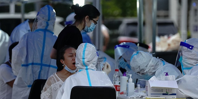 Beijing reports 7 new COVID-19 cases, all locally transmitted