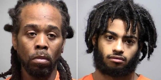 Fugitives arrested in South Carolina on charges of injuring NYPD sergeant in Bronx looting incident 54