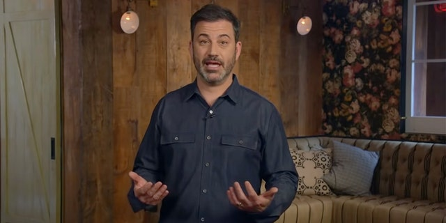 Jimmy Kimmel has come under fire recently for several incidents of inappropriate behavior.