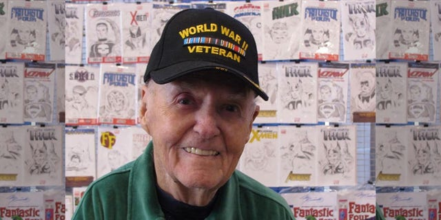 Joe Sinnott, the legendary Marvel artist, has died at the age of 93, his family announced on June 25.
