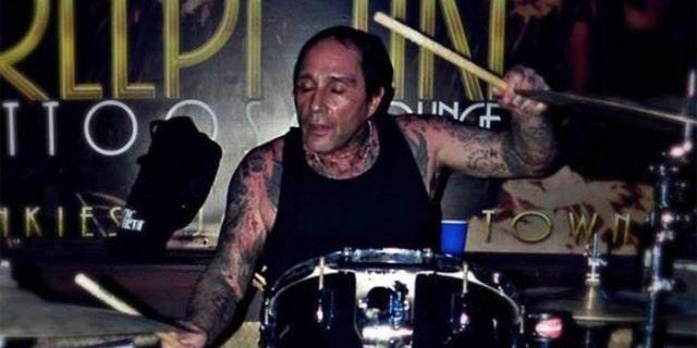 Former Misfits Drummer Joey Image Dead at Age 63