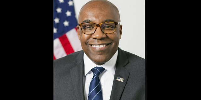 Illinois AG Kwame Raoul led the effort to ask Congress for explicit power for attorneys general to investigate police departments. (Office of Illinois Attorney General)