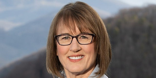 President Trump Thursday endorsed Lynda Bennett, a longtime conservative activist and favorite of Trump Chief of Staff Mark Meadows, to fill Meadows' old House seat. (Bennett campaign/Facebook)