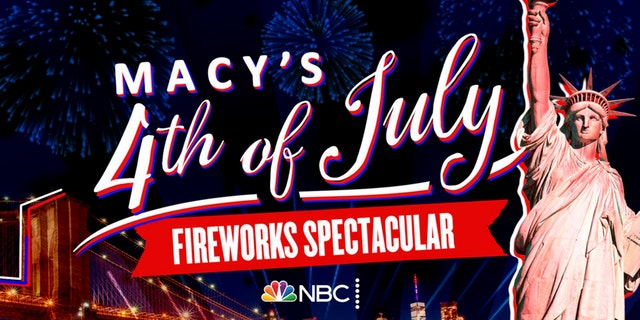 NBC announced a slew of performers for the 2020 'Macy's 4th of July Fireworks Spectacular.'