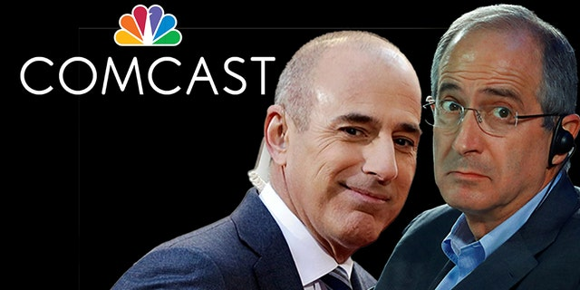 Comcast chairman Brian Roberts has fended off multiple calls for an outside investigator to look into how NBC handled Matt Lauer and other internal issues.