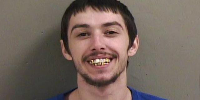 Mugshot for Matthew Lee Rupert, 28,(Knox County Jail)