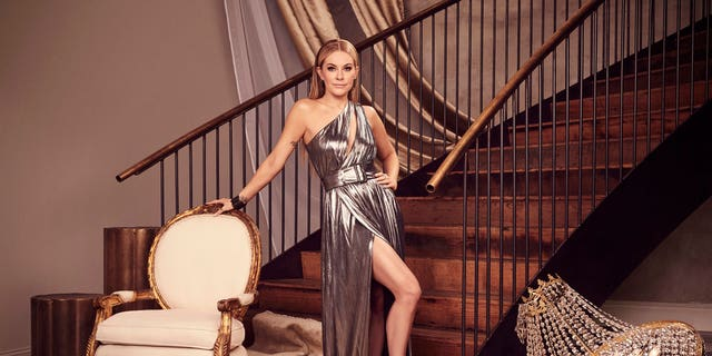 THE REAL HOUSEWIVES OF NEW YORK CITY - Season:12 - Pictured: Leah McSweeney
